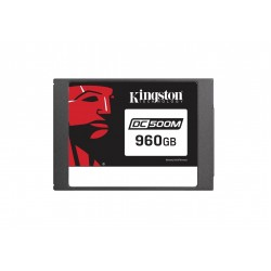 "Kingston 960G DC500M 2.5"" 555/520MBs  SEDC500M/960G"