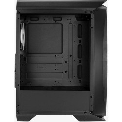 Aerocool Aero One Duo ARGB Midi Tower (Psu yok) AE AERO1D
